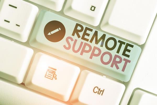 Remote Tech Support | Virginia Beach